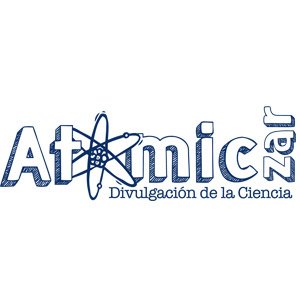 Logo Atomic Zar