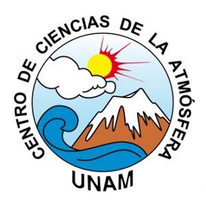 Logo Centro de Ciencias de la Atmósfera
