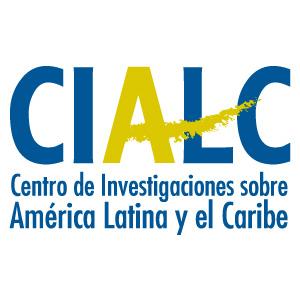 Logo Centro de Investigaciones sobre América Latina y el Caribe