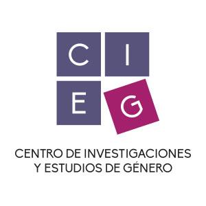 Logo Centro de Investigaciones y Estudios de Género