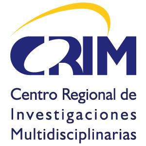 Logo Centro Regional de Investigaciones Multidisciplinarias, Morelos