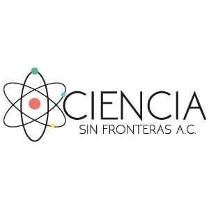 Logo Ciencia sin Fronteras, A.C.
