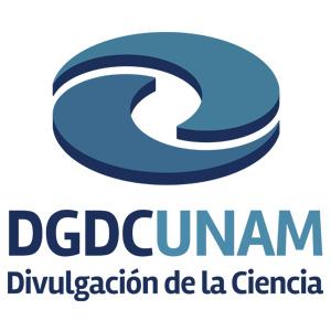 Logo Dirección General de Divulgación de la Ciencia