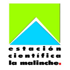 Logo Estación Científica La Malinche (ECLM)