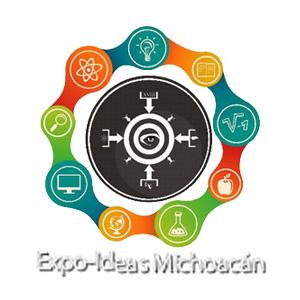 Logo Expo-Ideas Michoacán