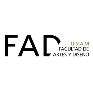 Logo Facultad de Artes y Diseño de la UNAM
