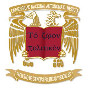 Logo Facultad de Ciencias Políticas y Sociales UNAM