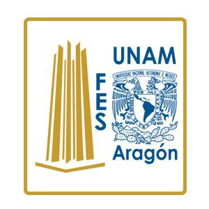 Logo Facultad de Estudios Superiores Aragón