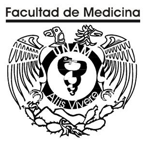 Logo Facultad de Medicina de la UNAM
