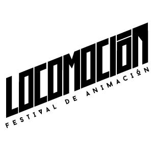 Logo Festival Locomoción