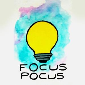 Logo Focus Pocus
