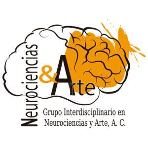 Logo Grupo Interdisciplinario en Neurociencias y Arte