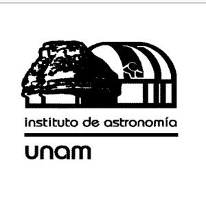 Logo Instituto de Astronomía