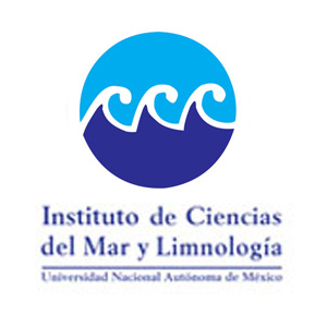 Logo Instituto de Ciencias del Mar y Limnología
