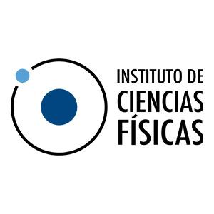 Logo Instituto de Ciencias Físicas, Morelos