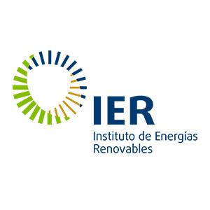 Logo Instituto de Energías Renovables, Temixco
