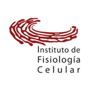 Logo Instituto de Fisiología Celular