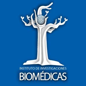 Logo Instituto de Investigaciones Biomédicas