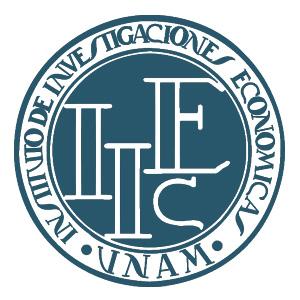 Logo Instituto de Investigaciones Económicas