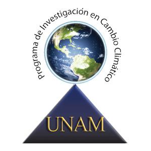 Logo Programa de Investigación en Cambio Climático