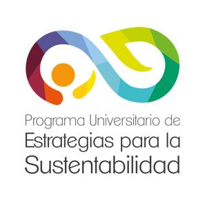 Logo Programa Universitario de Estrategias para la Sustentabilidad (PUMA)