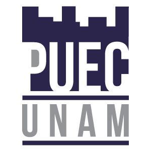 Logo Programa Universitario de Estudios sobre la Ciudad