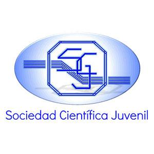 Logo Sociedad Científica Juvenil sede Ciudad de México