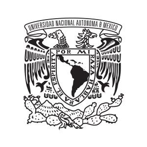 Logo UNAM  Incluyente