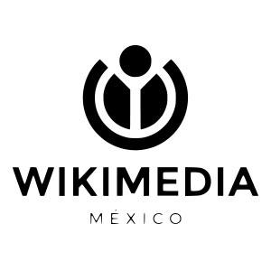 Logo Wikimedia México