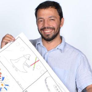 Logo Alejandro Vasquez Anzola