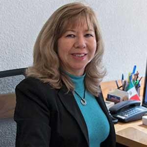 Logo Miriam Aguilar Matias