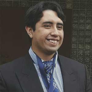 Logo Adrián Bruce Nolasco Cabello