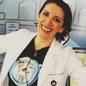 Logo Mtra. María de la Paz Angélica Martell Rodríguez