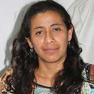 Logo Elizabeth Fuentes Romero