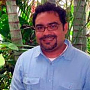 Logo Dr. Enrique Rodríguez Balam