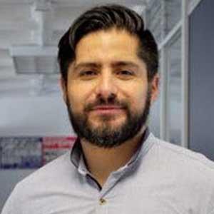 Logo Humberto Mancilla Alonso