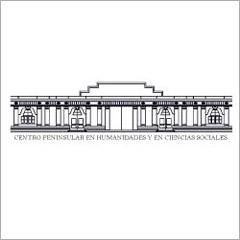 Logo Centro Peninsular en Humanidades y Ciencias Sociales, UNAM