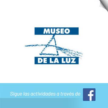 Logo Museo de la Luz